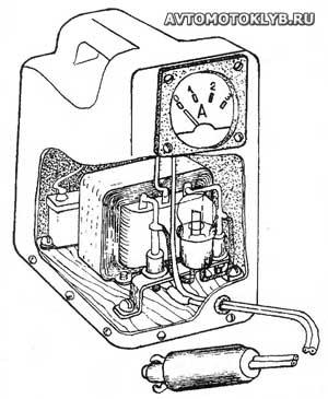 зарядного устройства с